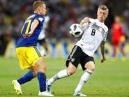 """كروس يلمح إلى """"الاعتزال الدولي"""" بعد كأس أوروبا"""