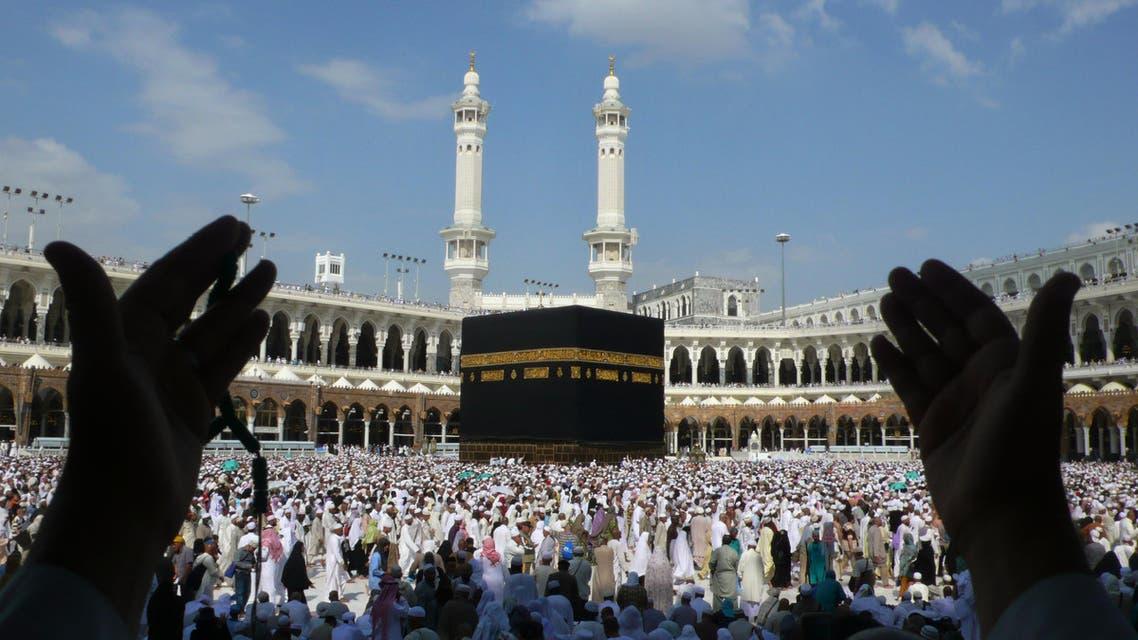 THUMBNAIL_ دعاء مؤثر لإمام الحرم المكي الشريف الشيخ عبد الرحمن السُديس