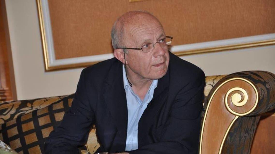 البروفيسور إسماعيل بيشكجي