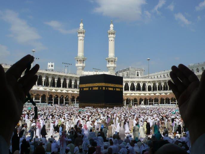 دعاء مؤثر لإمام الحرم المكي الشريف الشيخ عبد الرحمن السُديس