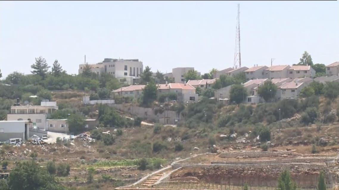 إسرائيل.. بناء 2430 وحدة استيطانية جديدة في الضفة الغربية