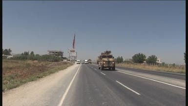 أنقرة: طائرات مسيرة تركية بدأت العمل في شمال سوريا