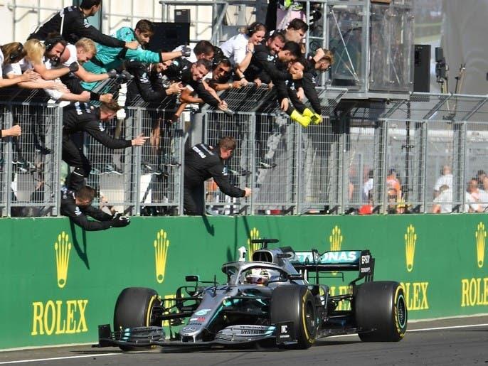 23 مسابقه فورمول1 در سال 2021 برگزار میشود