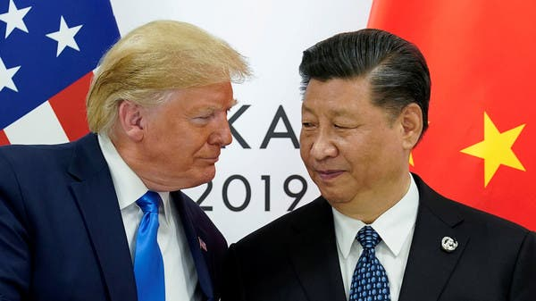 هدنة حرب التجارة.. من سيعلن النصر بكين أم واشنطن؟