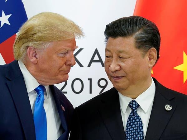 ترمب يأمر الشركات الأميركية بالبحث عن بديل للصين