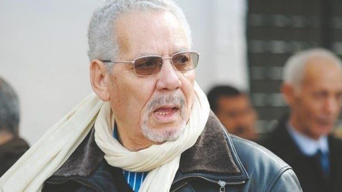 خالد نزار وزير دفاع الجزائر الأسبق