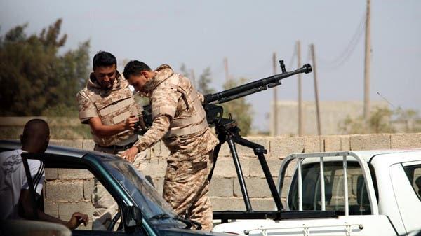 الجيش الليبي: معركة سرت مصيرية