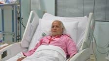 حاج تركي تعرض لجلطة قلبية.. وهذا ما حدث له