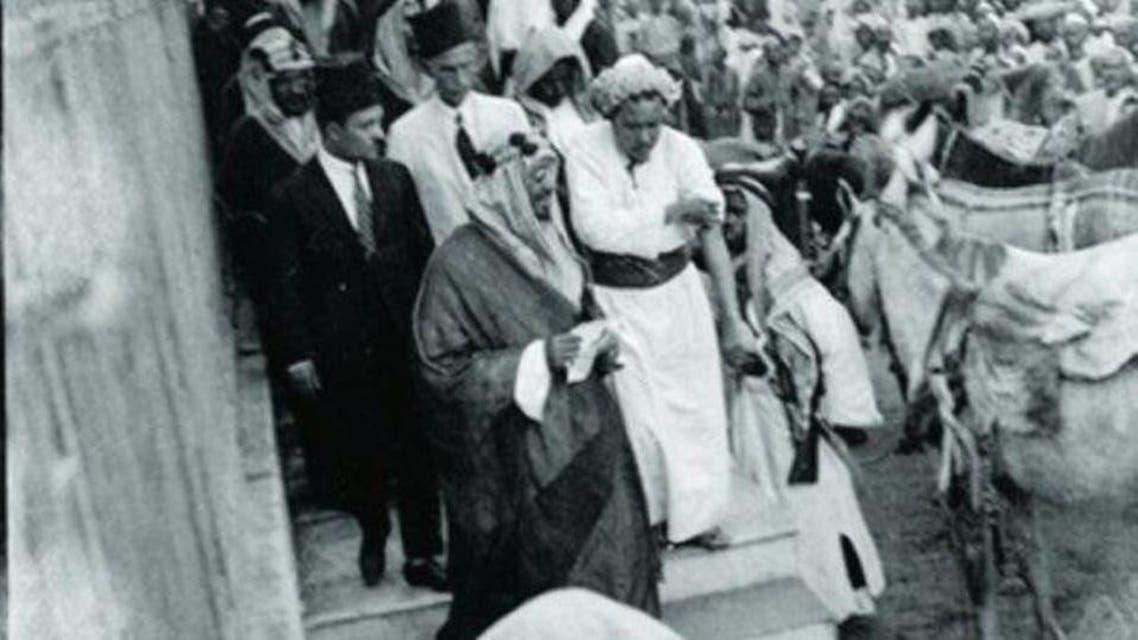 How Shah abdulaziz helped poor people