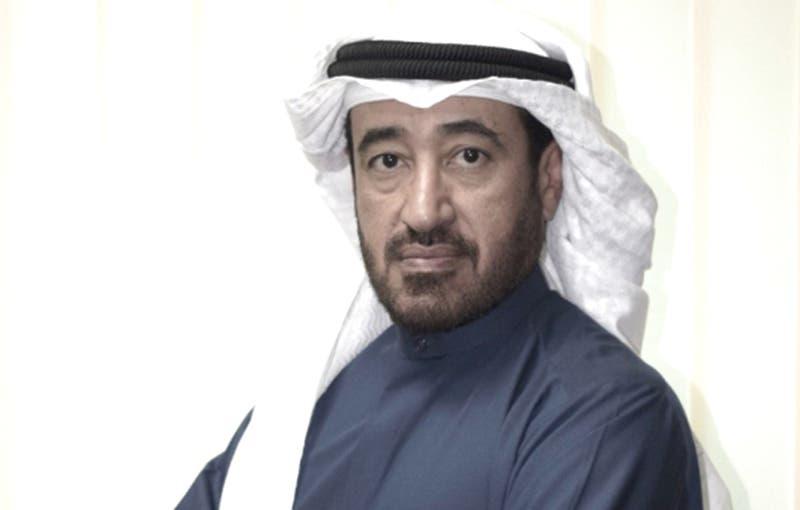 رئيس نادي الهوايات عارف بن علي العبار