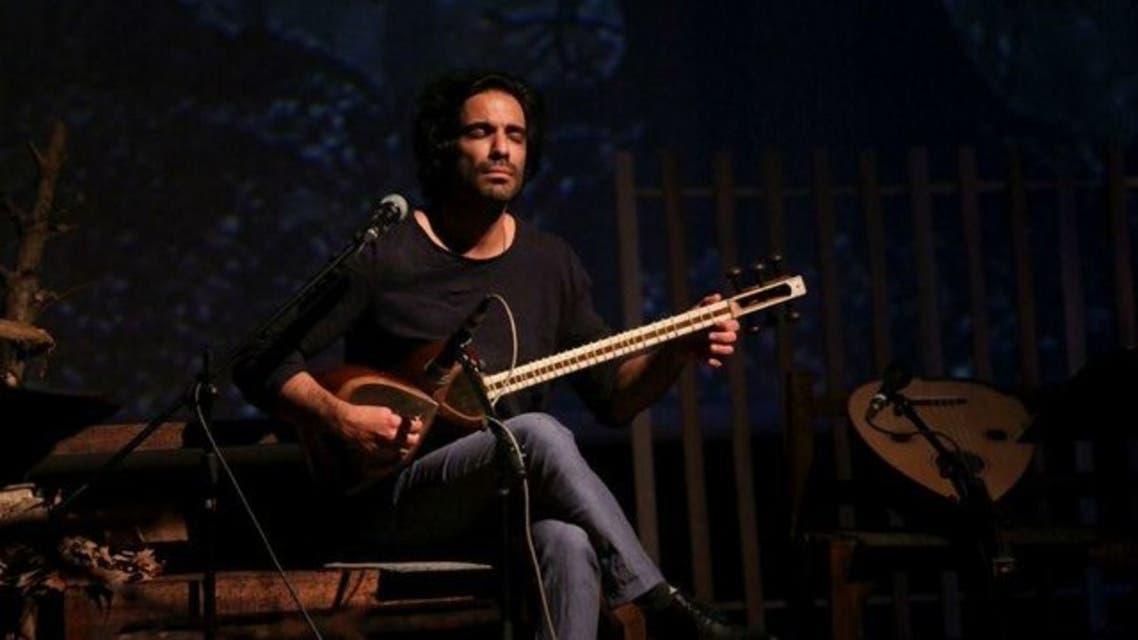 قمصری درپی ممانعت حضور نوازنده زن در کنسرتش: با ایران خداحافظی تلخ میکنم