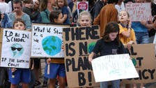 Police charge 72 demonstrators over Australian climate rally