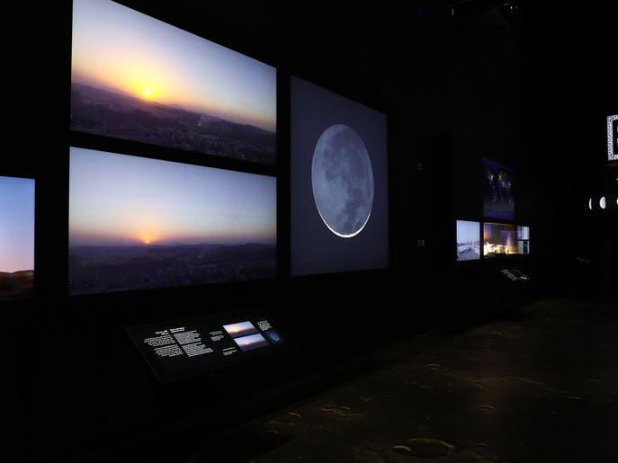 متحف برج الساعة .. جولات كونية وقياس للوقت