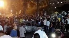 ابوظبی کے ولی عہد کا مصری نیشنل کینسر انسٹی ٹیوٹ کے لیے 5 کروڑ مصری پاؤنڈ کا عطیہ