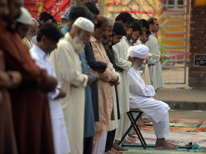 5 معلومات عن حجاج باكستان