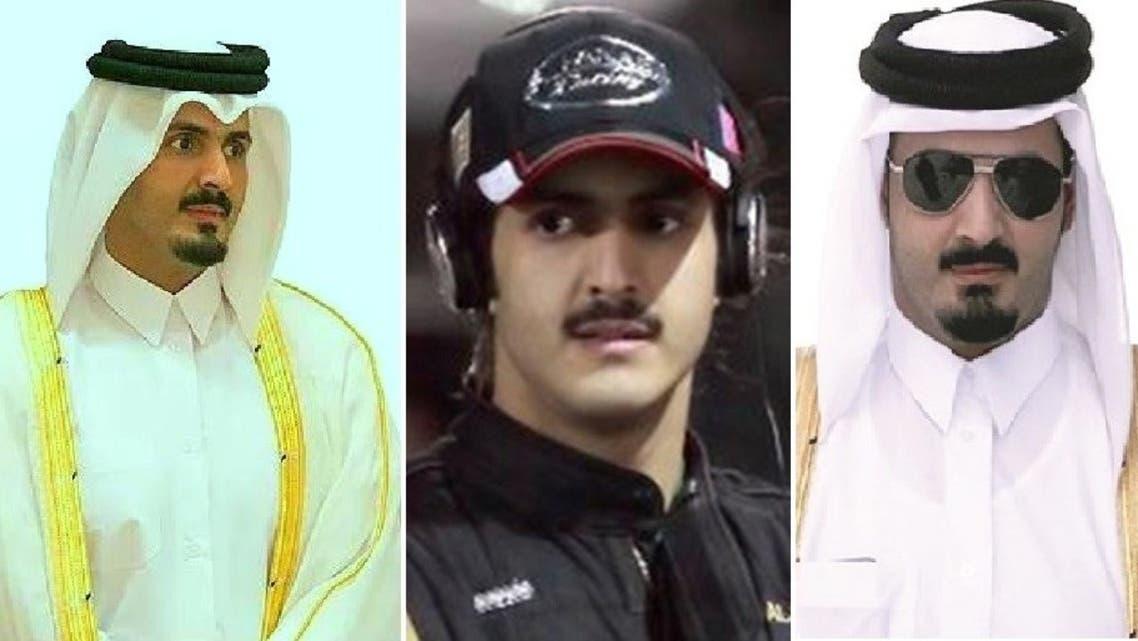 خالد بن حمد بن خليفة آل ثاني