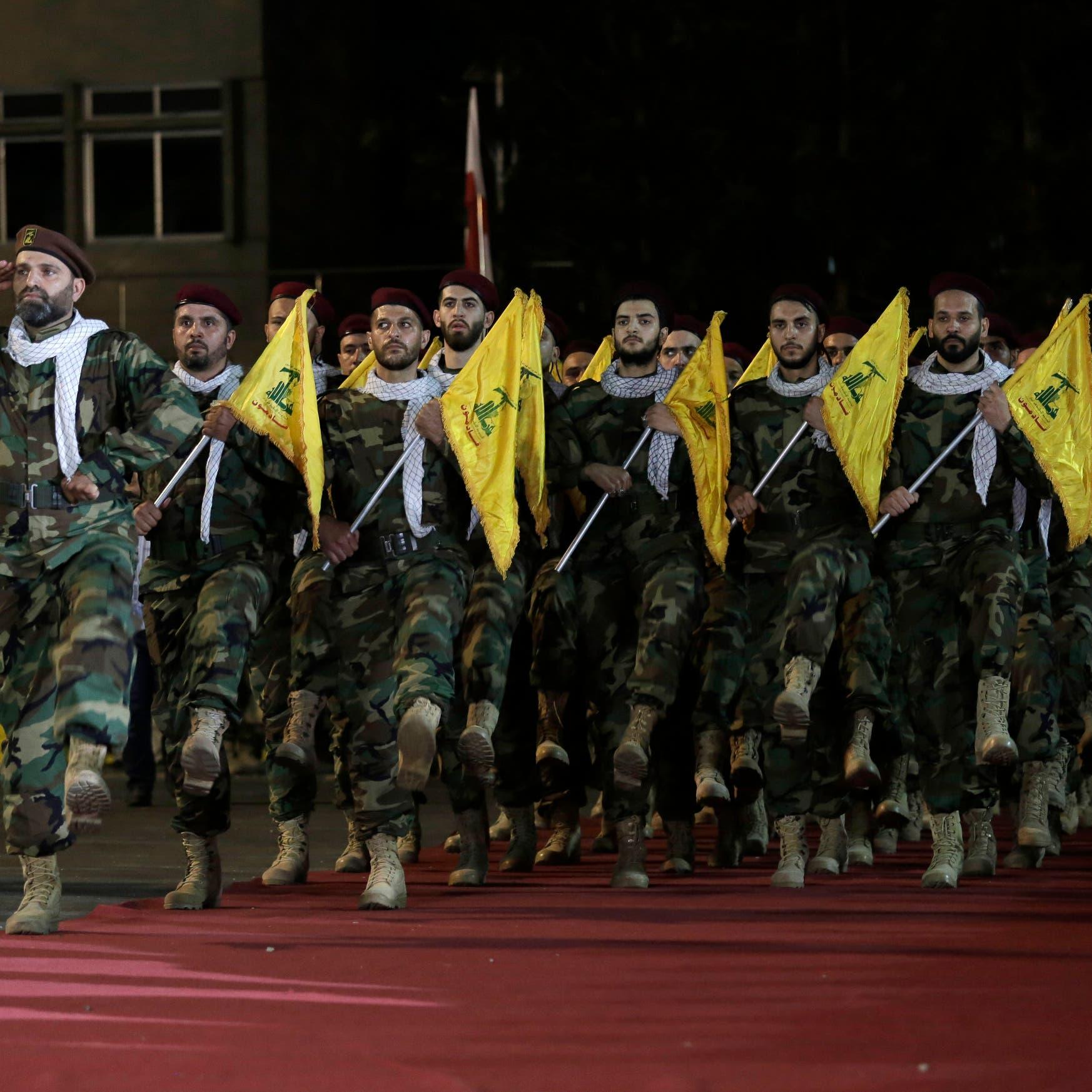 إيران تمسك عنق لبنان.. والحكومة