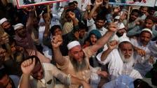 Protester dies in Indian Kashmir lockdown