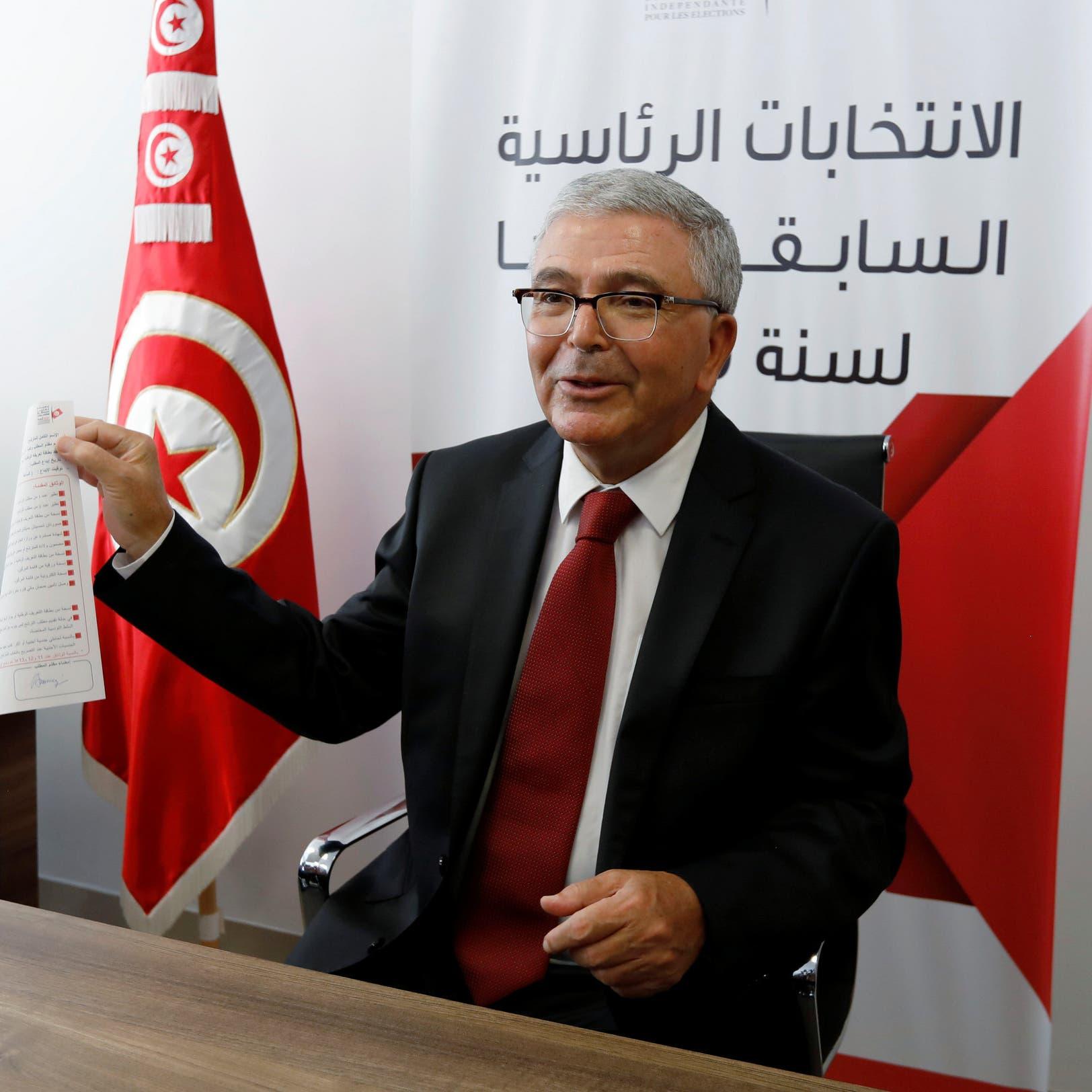 إغلاق باب الترشح.. 98 يتنافسون على رئاسة تونس