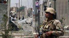 افغان فورسز کی کارروائی میں جنوبی صوبہ ہلمند میں 40 شہری ہلاک