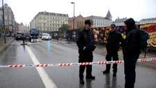 Blast hits tax agency offices in Copenhagen: Police