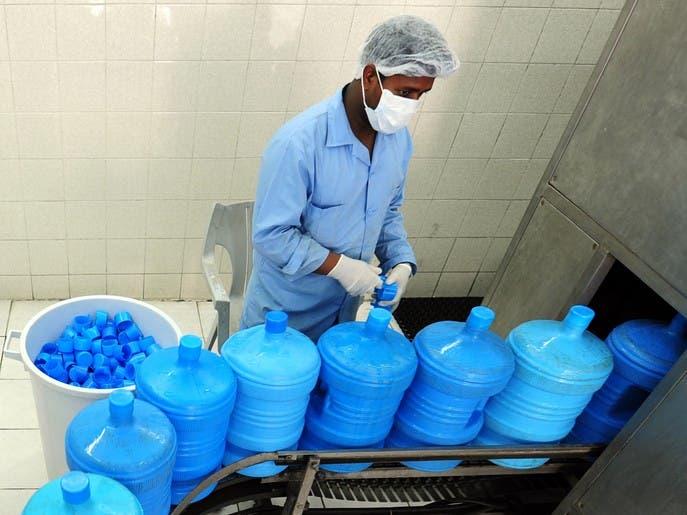 من الحرمين|4 مراحل لإيصال ماء زمزم للحجاج