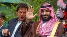 عمران خان کا سعودی ولی عہد کو فون، تیل تنصیبات پر حملوں کی مذمت