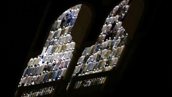من هو خطيب المسجد الحرام الشيخ ماهر المعيقلي