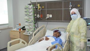 إنقاذ حياة حاج يمني داهمته جلطة قلبية أثناء الطواف
