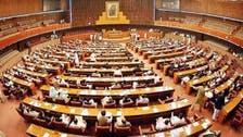 پاکستانی پارلیمنٹ نے بھارت کے زیر انتظام کشمیر کی خصوصی حیثیت کے خاتمے کو مسترد کردیا