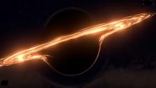فلكيون اكتشفوا في الفضاء ما تعادل كثافته 40 مليار شمس
