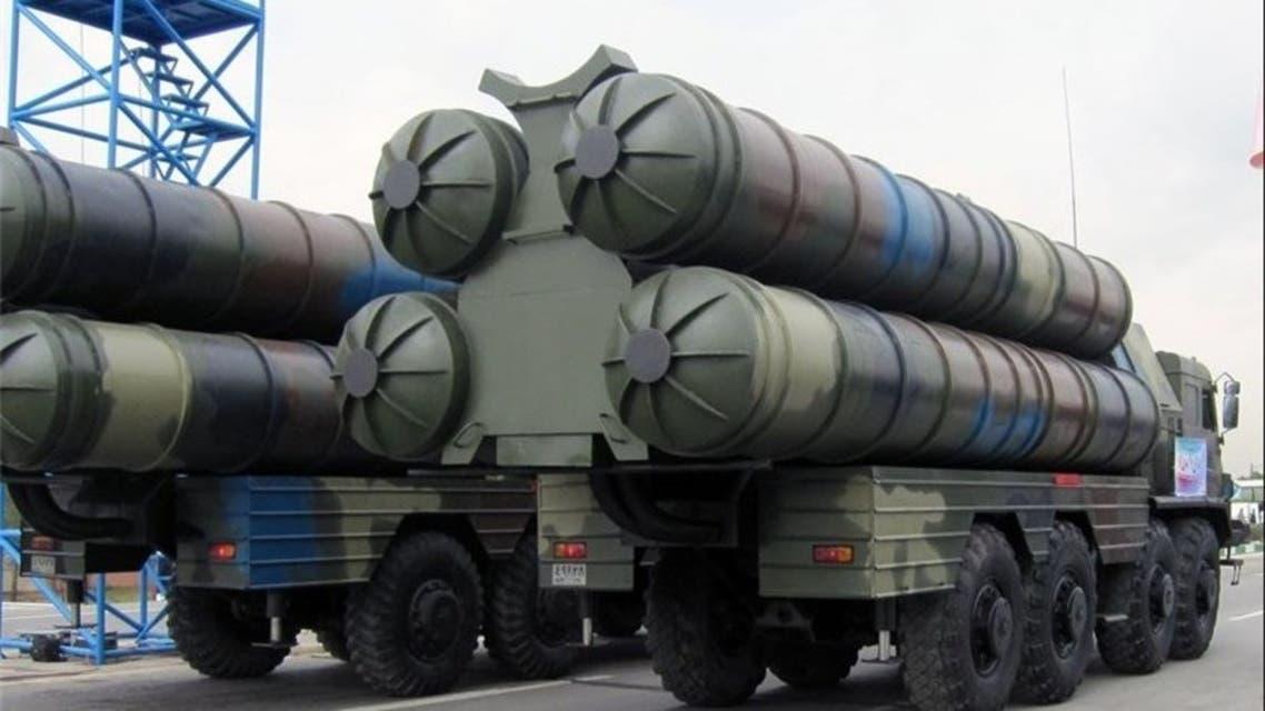 رونمایی مجدد ایران از سامانه موشکی باور 373