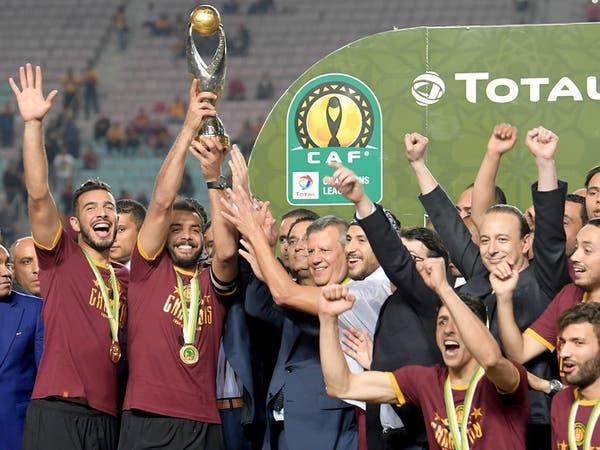 قرعة مثيرة للأندية العربية في مجموعات أبطال إفريقيا