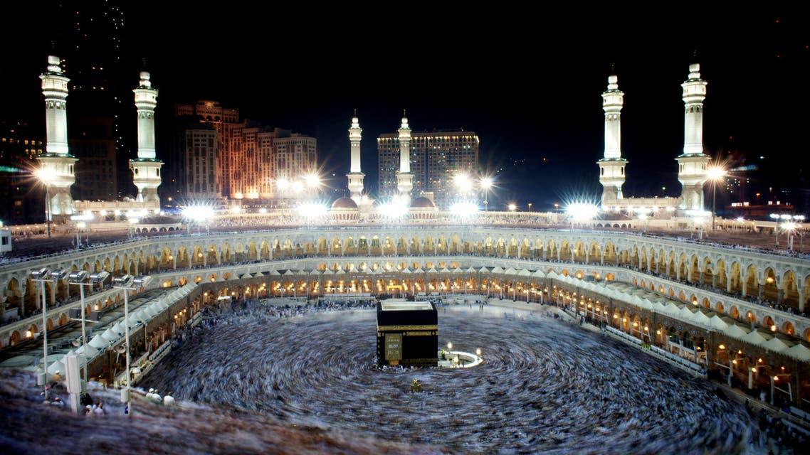 من هوخطيب المسجد الحرام الشيخ ماهر المعيقلي