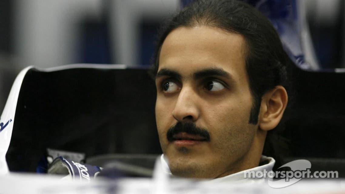 ثماني تهم ضد شقيق أمير قطر