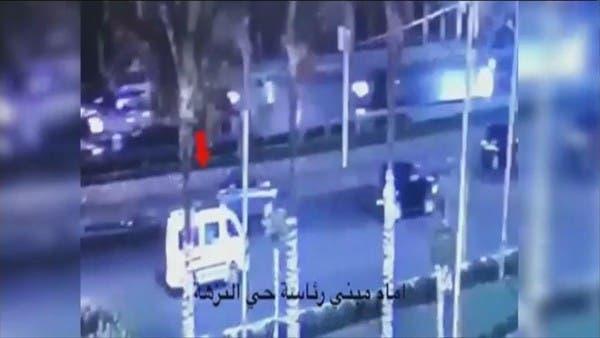 فيديوهات تكشف تفاصيل حادث تفجير معهد الأورام
