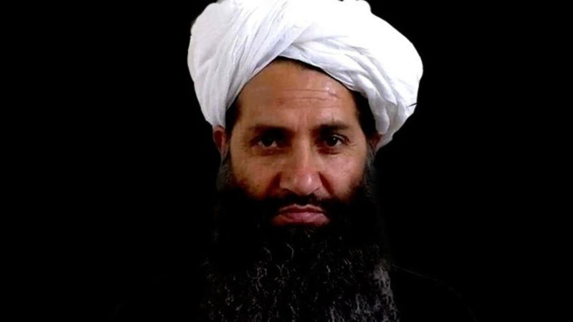 Taliban group leader
