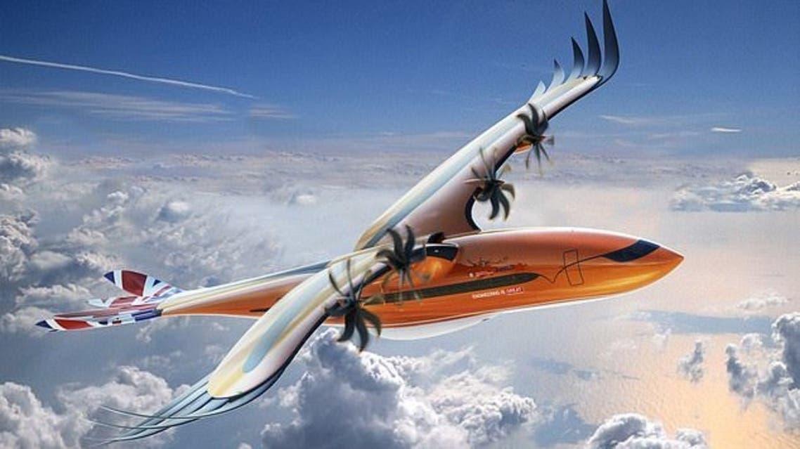 طائرات إيرباص الجديدة
