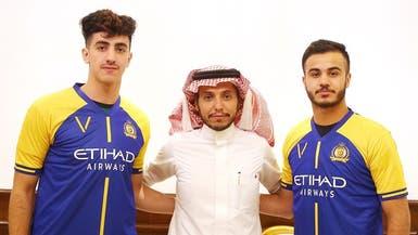 إدارة النصر تعلن عن إغلاق أكثر من 60 مخالصة تتجاوز 150 مليون ريال
