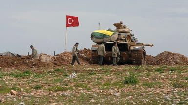 النظام السوري يرفض الاتفاق التركي الأميركي