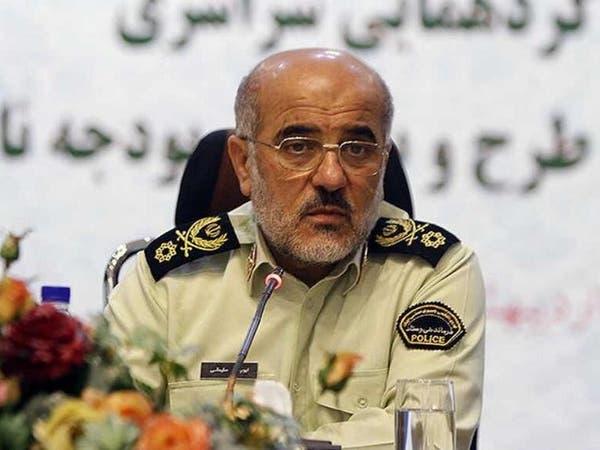قائد إيراني: الضغوط زادت 10 أضعاف بهدف إسقاط النظام