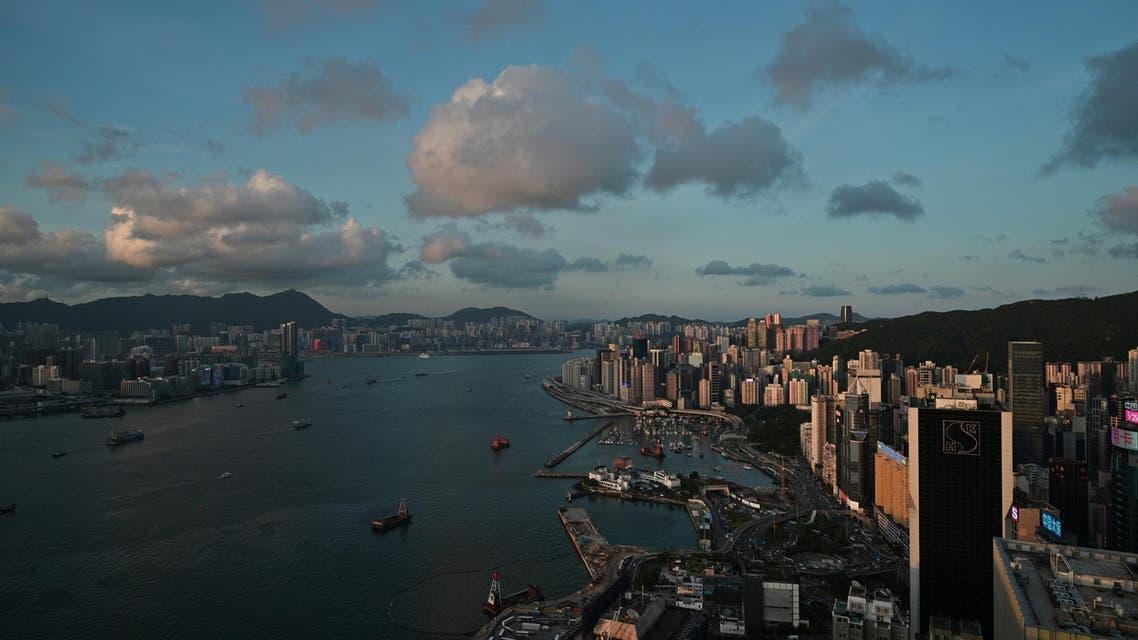China ships (AFP)