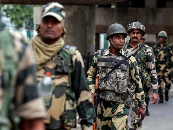 باكستان تستبعد الخيار العسكري مع الهند بشأن كشمير