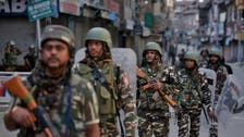 Restrictions imposed in Indian-administered Kashmir after Pakistan PM's speech