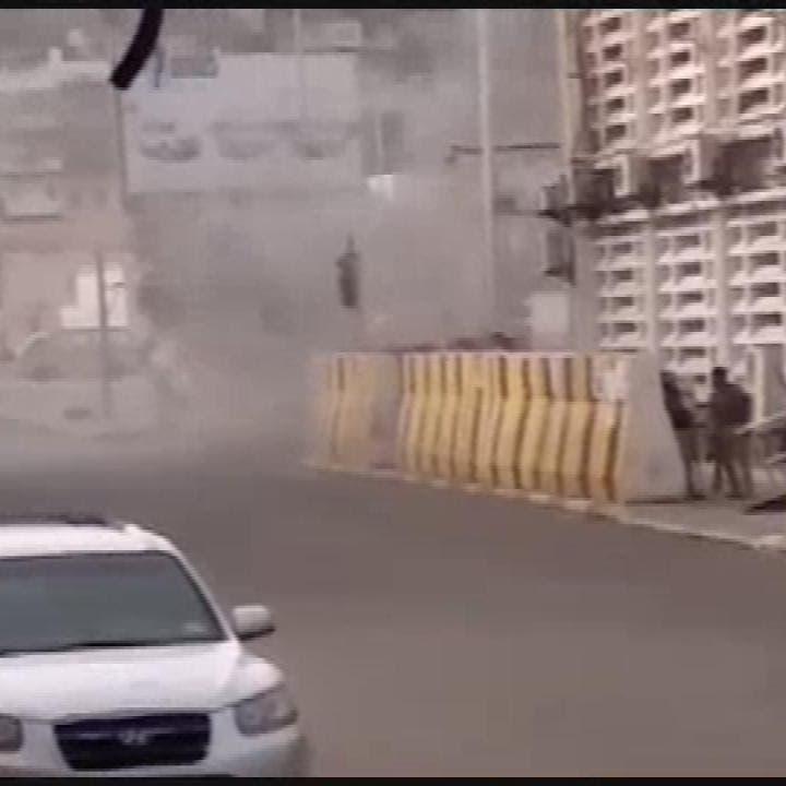 """اليمن..ائتلاف الجنوب يحمل """"الانتقالي"""" مسؤولية أحداث عدن"""