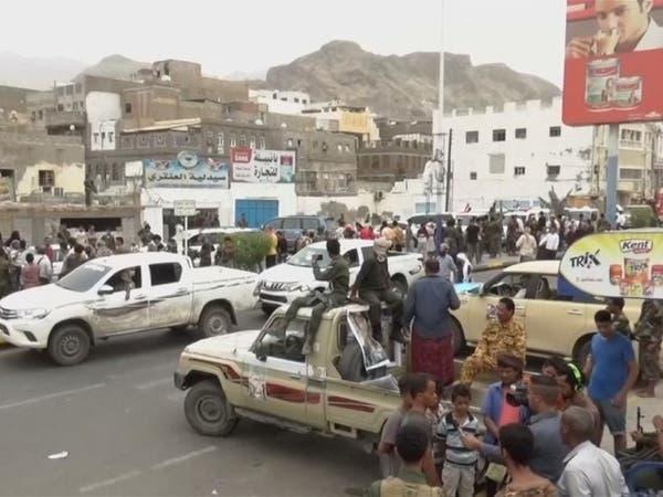منظمات إغاثة دولية: استمرار مواجهات عدن ينذر بكارثة