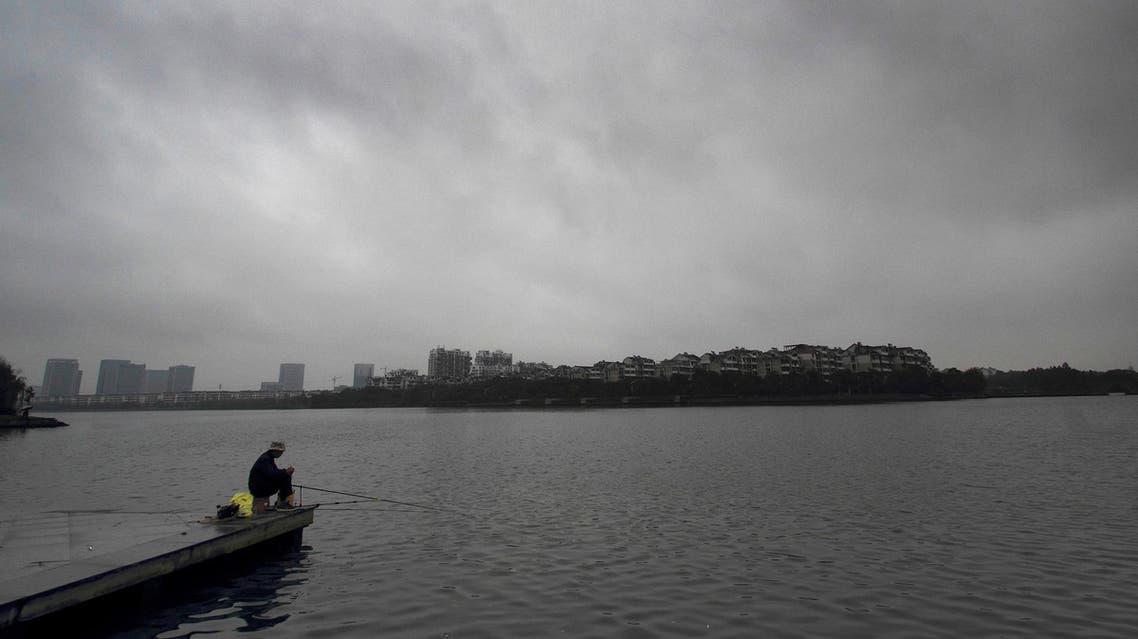 Typhoon Haima in China - 2013 (Reuters)