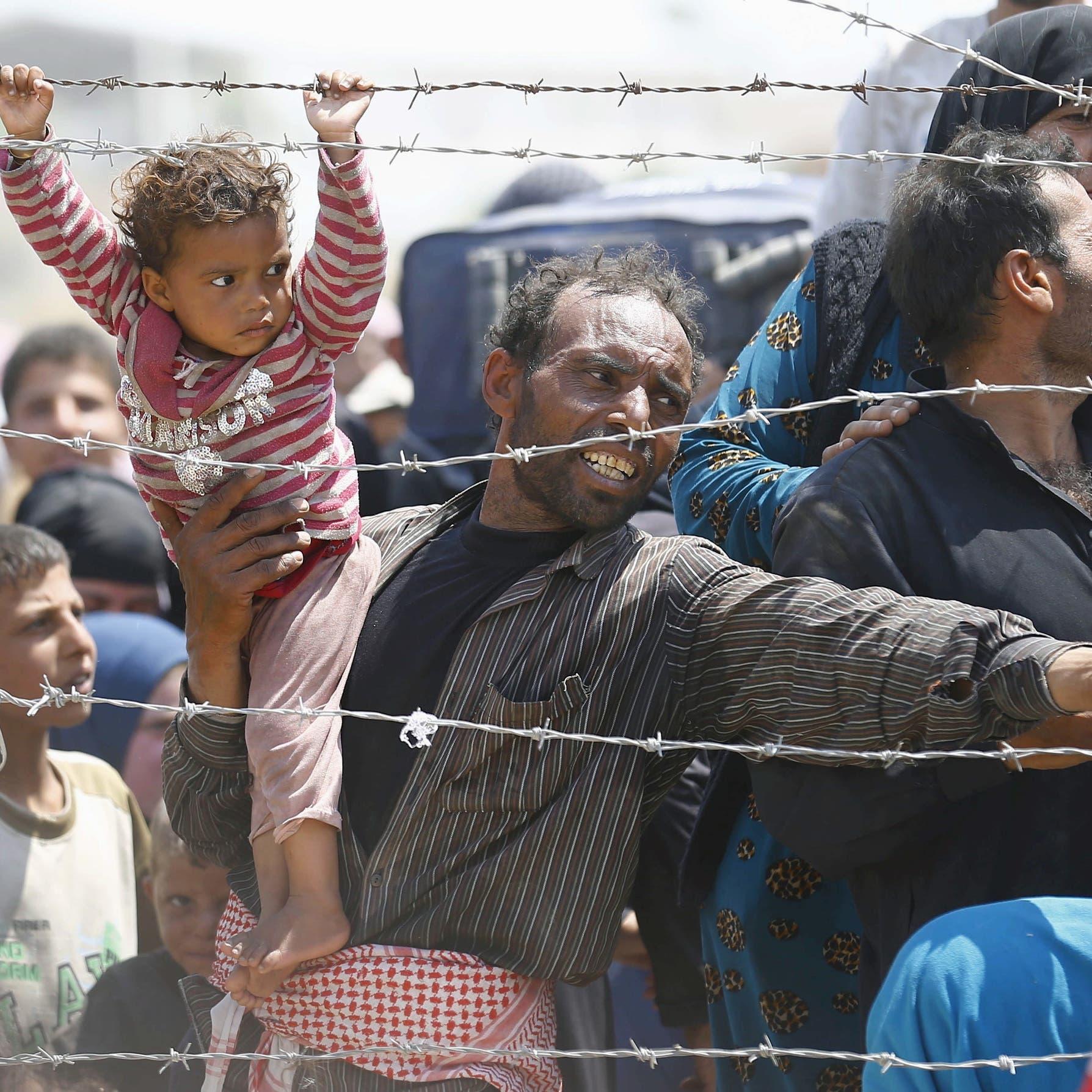 سي إن إن: أزمة تركيا الاقتصادية تحول السوريين لكبش فداء