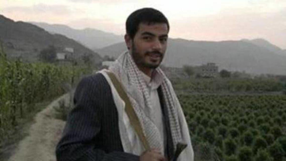 إبراهيم بدر الدين الحوثي