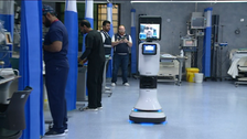 Hajj goes digital with 'robots' linking pilgrims with doctors in Riyadh, Jeddah